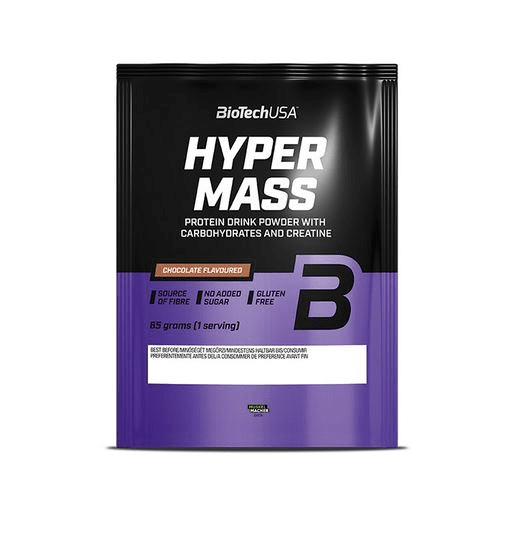 Гейнър Hyper Mass 5000 BioTech USA 65 грама