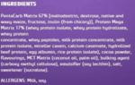 Гейнър за Мускулна Маса Muscle Mass BioTech USA 1000-Copy