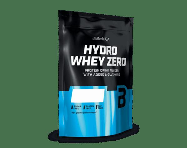 Hydro Whey Zero BioTech USA 454 грама