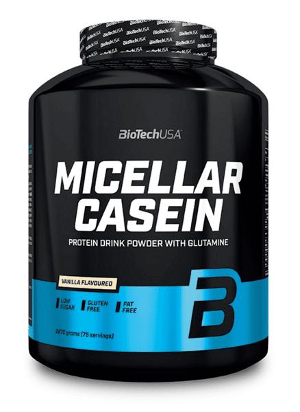 Мицеларен Казаеин Micellar Casein BioTech 2270 грама