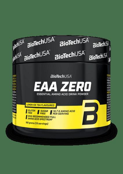 Есенциални аминокиселини EAA ZERO BioTech USA 182 грама