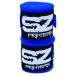 Сини Бинтове SZ Fighters 3.5m
