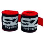 Червени Бинтове SZ Fighters 4.5m
