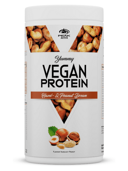 Yummy Vegan Protein PEAK 450 грама