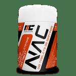 Н Ацетил Цистеин NAC 500mg Muscle Care 90 таблетки