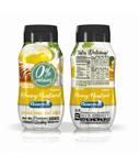 Медена Горчица Нискокалоричен Сос Honey Mustard Quamtrax Nutrition 330ml
