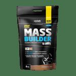 Гейнър за Мускулна Маса Mass Builder VPlab 1200 грама-Copy