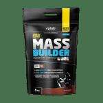 Гейнър за Мускулна Маса Mass Builder VPlab 5000 грама