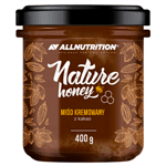 Натурален Мед с Какаово Масло Nature Honey with Cocoa AllNutrition 400 грама