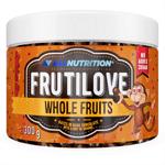 Фурми Обвити в Черен Шоколад и Портокал FruitLove Dates in Dark Chocolate AllNutrition 300 грама