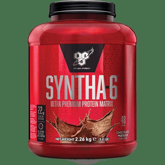Syntha 6 BSN 2270 грама