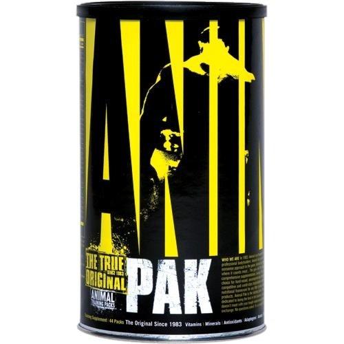 Animal Pak 44 пакетчета Universal Nutrition