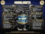 Pro-Antium Ronnie Coleman 2550 грама