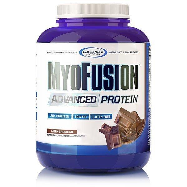 MyoFusion Advanced Gaspari Nutrition 1820 грама
