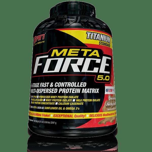 MetaForce 5.0 SAN 2200 грама