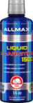 Течен Л-Карнитин AllMax Nutrition 473мл