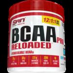 BCAA PRO Reloaded 12:1:1 SAN 456 грама