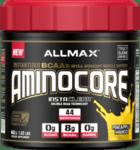 AminoCore BCAA AllMax Nutrition 462 грама