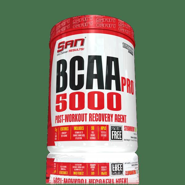 BCAA-PRO 5000 SAN 345 грама