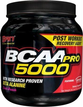 BCAA-PRO 5000 SAN 690 грама
