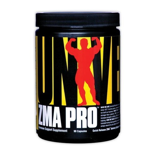 ZMA Pro Universal Nutrition 90 капсули