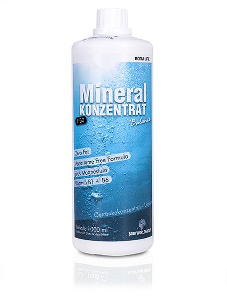 Mineral-Vitamin Liquid BWG 1000мл