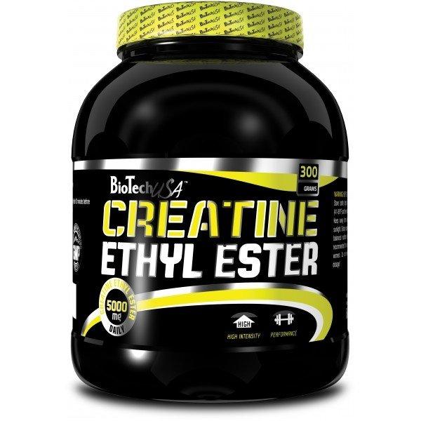 Creatine Ethyl Ester BioTech USA 300 грама