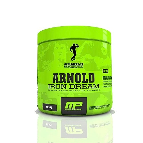 Iron Dream MP Arnold Series