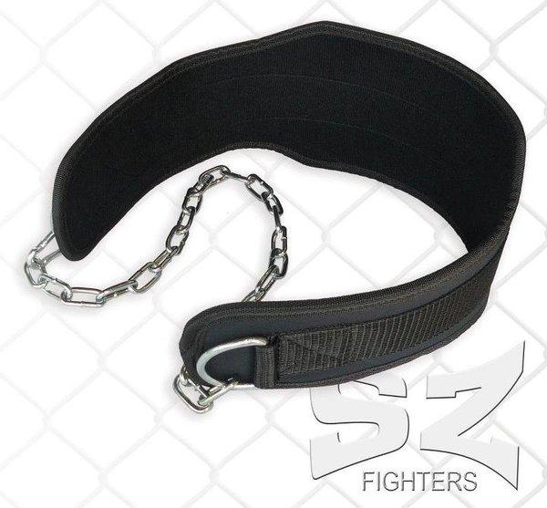 Колан за кофички SZ Fighters