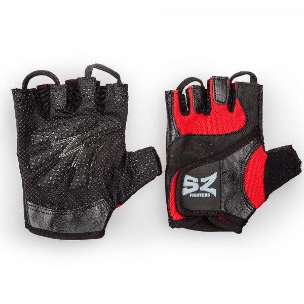 Дамски ръкавици за фитнес SZ Fighters