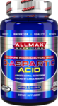 D Aspartic Acid AllMax Nutrition 100 грама