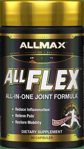 AllFlex AllMax Nutrition 60 капсули