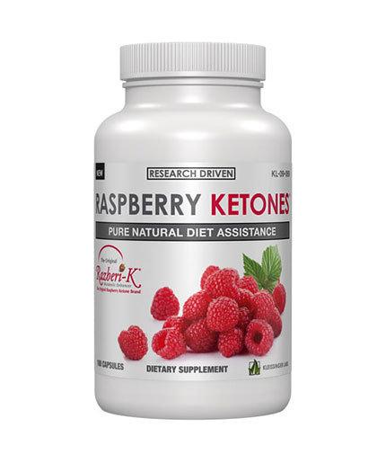 Raspberry Ketones  Kleissinger Labs 100 таблетки