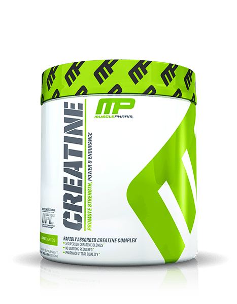 Creatine Muscle Pharm 300 грама