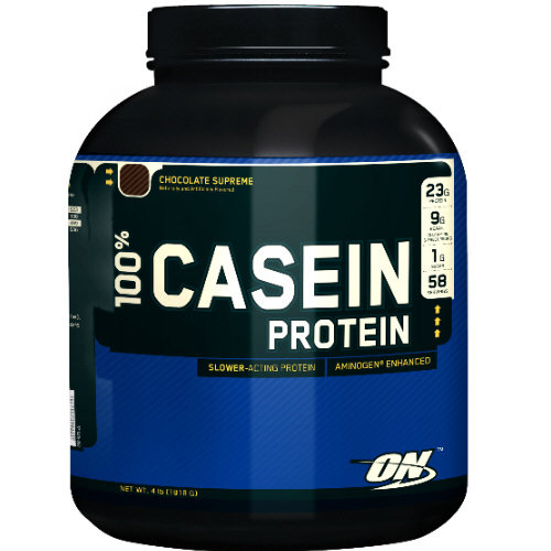 100% Casein Optimum Nutrition 1818 грама