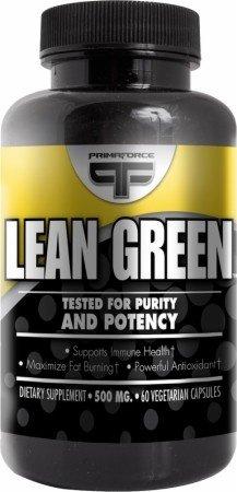 Lean Green PrimaForce