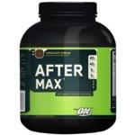 After Max Optimum Nutrition 1838 грама