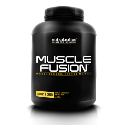 Muscle Fusion Nutrabolics 2268
