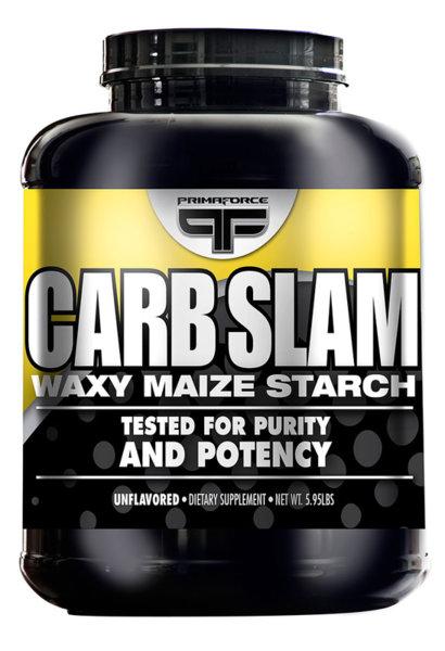 Carb Slam PrimaForce 2700 грама