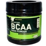 BCAA 5000 Powder Optimum Nutrition 336 грама