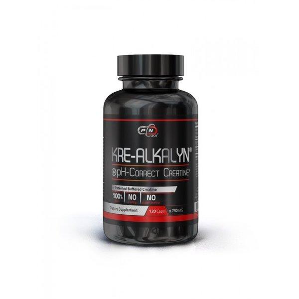 Kre-Alkalyn Pure Nutrition 120 капсули