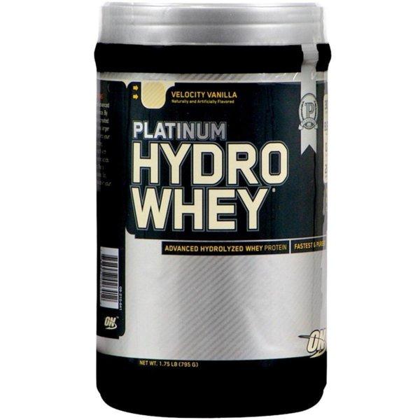Hydro Whey Optimum Nutrition 795 грама