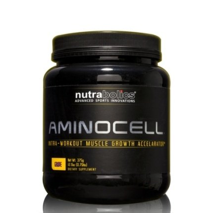 Aminocell Nutrabolics 30 дози