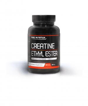 Creatine Ethyl Ester Pure Nutrition 180 капсули