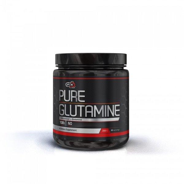 Pure Glutamine Pure Nutrition 250 грама
