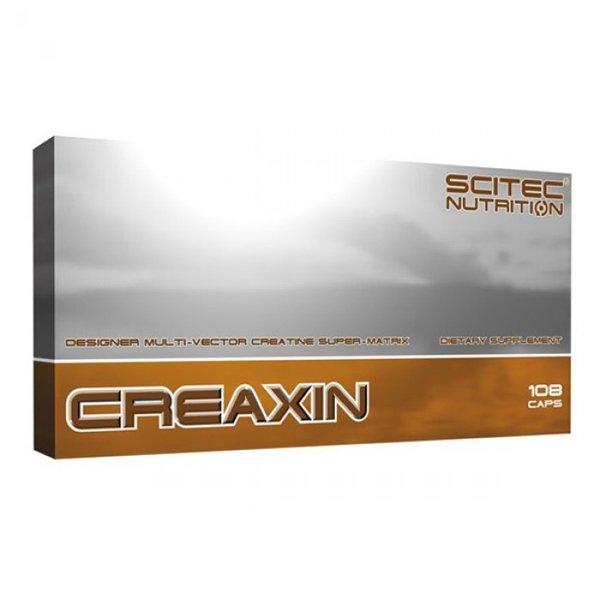 Creaxin Scitec Nutrition108 капсули