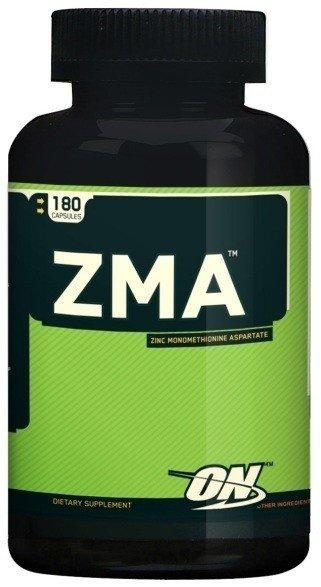 ZMA Optimum Nutrition 180 капсули
