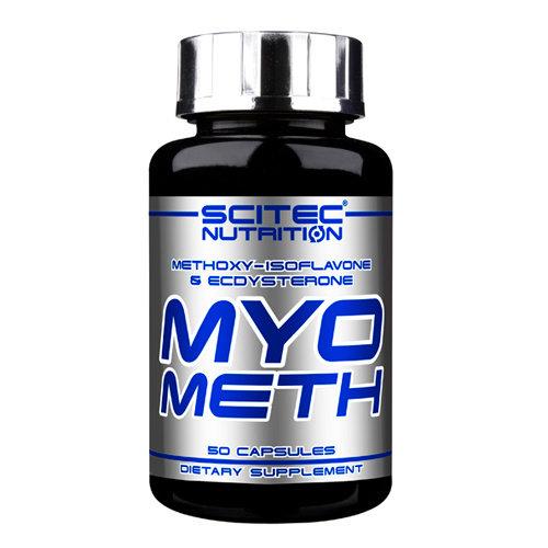 MyoMeth Scitec Nutrition 50 капсули