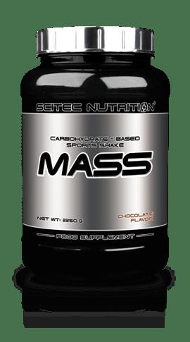 Mass Scitec Nutrition 2250/4500 грама