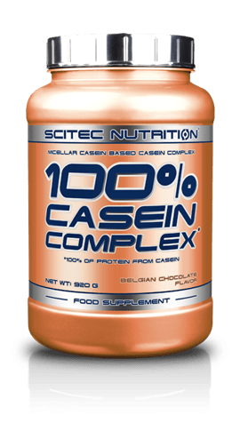 Casein Complex Scitec Nutrition 920 грама